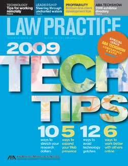 LPM Tech Tips Cover