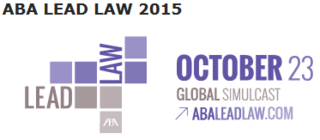 Lead Law 2015