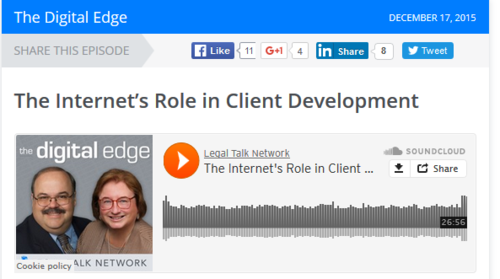 Client Development podcast
