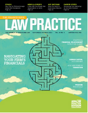 Law Prac Mag Sept Oct 2014
