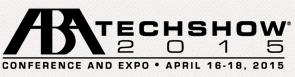 TECHSHOW logo