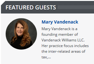 MaryVandenack