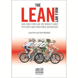 Lean Law Firm Book