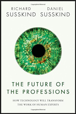 Future of the Professions