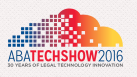 ABA TECHSHOW 2016