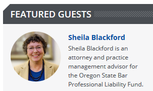 Shelia Blackford