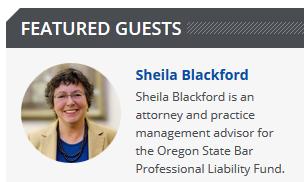 Shelia Blackford