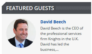David Beech bio