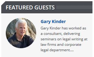 Gary Kinder