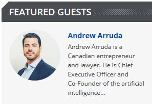 Andrew Arruda