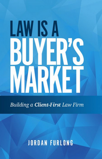 Law is a buyers market