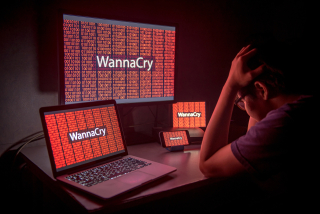 WannaCry Attack