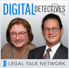 Digital Detectives