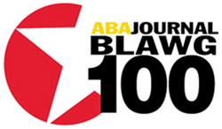 ABA Journal Blawg 100 - 2007